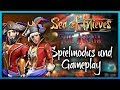 SPIELMODUS, GAMEPLAY und mehr!💀 Sea of Thieves Arena Deutsch 💀 Sea Of Thieves News Deutsch