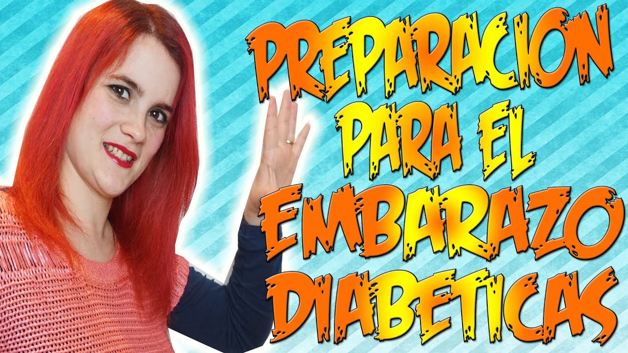 embarazo y diabetes tipo 1 parto