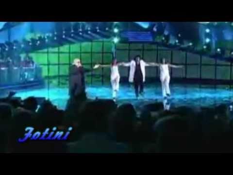 SYRTAKI...Demis Roussos live