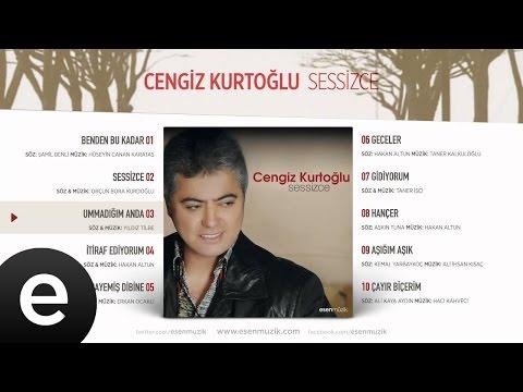 Ummadığım Anda (Cengiz Kurtoğlu) Official Audio #ummadığımanda #cengizkurtoğlu - Esen Müzik