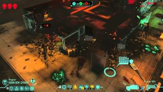 XCOM Enemy Unknown HD Gameplay - Acceptable Losses (Terror Missions)