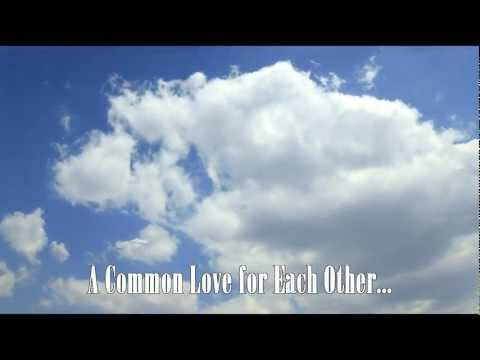 Song  - A Common Love for Each Other