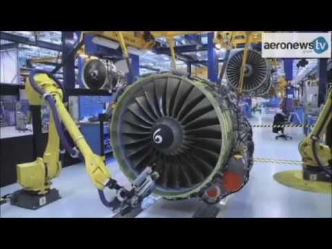 Contrôle moteur Aeronews