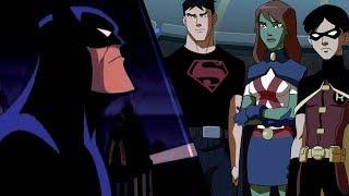 Top 10 BEST Superhero Cartoons