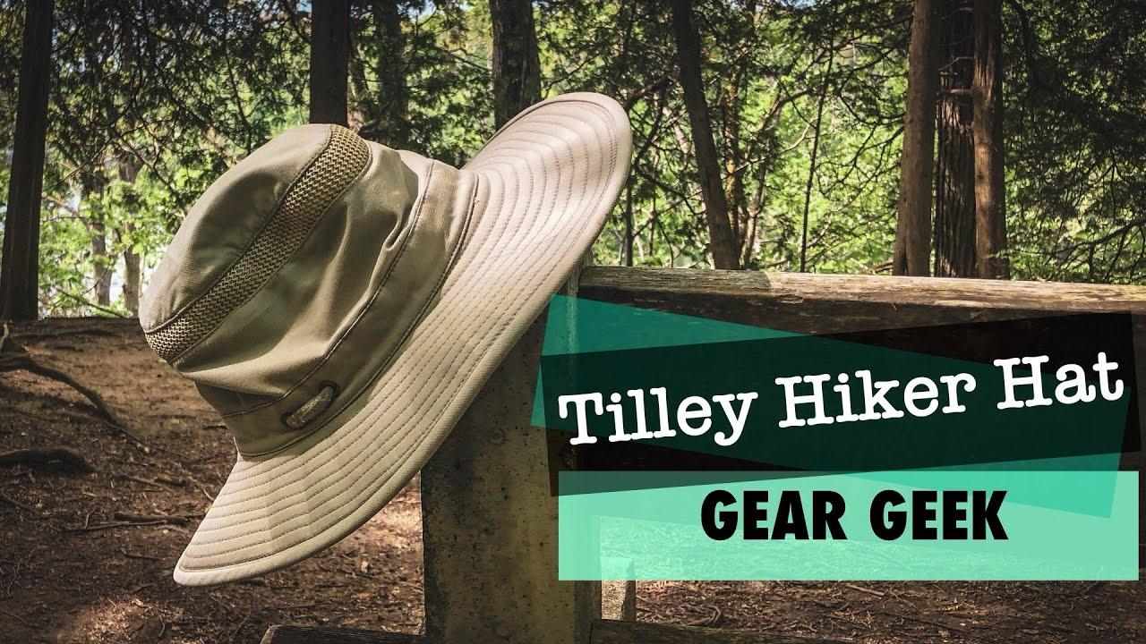 191bf429ec857 Tilley Hiker Hat