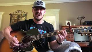 Logan Leblanc Cover of Cover Me Up by Morgan Wallen original by Jason Isbell.mp3