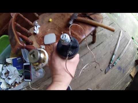 DML speaker (distributed mode loudspeaker) - YouTube