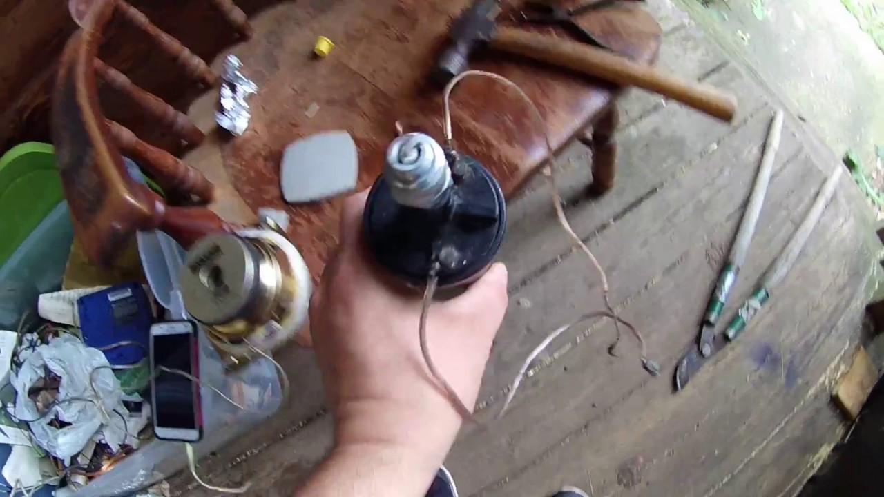 DML speaker (distributed mode loudspeaker)