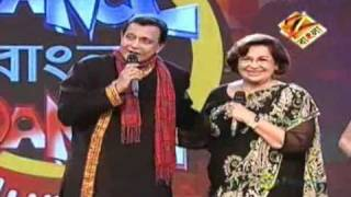 Dance Bangla Dance Junior June 13 '11 Special Guest Helen Ji