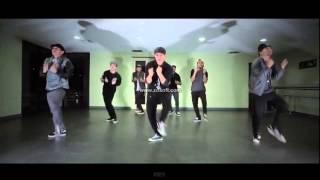 luna up dharma down   chris martin choreography cover   kevinborlongan