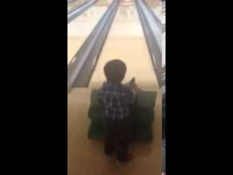 Colby bowling in ak