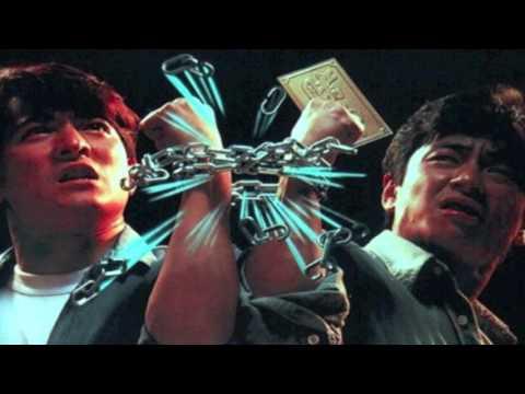 """CASINO RAIDERS 2 soundtrack, by Wai Lap Wu: """"Main Theme"""""""