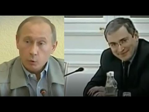 Download Youtube: Knock Out: Putin vs. oligarchs