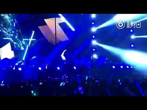diva dance from dimash  shenzhen  5.19  diva dance