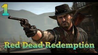 WILD WEST | Red Dead Redemption #1