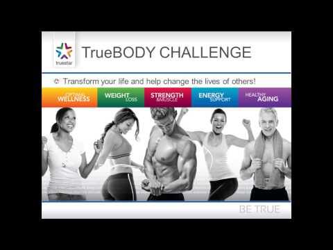 Truestar Health Club
