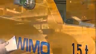 Обзор продукции завода WIMO Hebetechnik GmbH(, 2016-04-28T08:13:25.000Z)