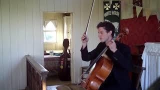 Tin Church Recital - Daniel Pini