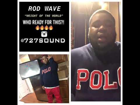 Rod Wave - Popular loner Mp3
