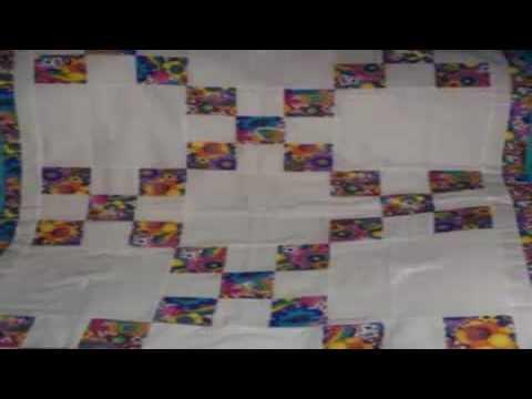 irish chain quilt photos easy quilt patterns free download - YouTube : irish chain quilt pattern free - Adamdwight.com