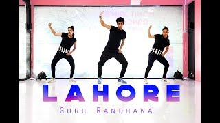 Lahore | Guru Randhawa | Dance Choreography | Mohit Jain's Dance Institute MJDi | Beginner Level