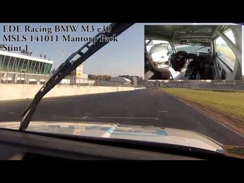EDE Racing MSLS Mantorp Park 20141011
