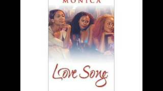 What My Heart Says - Love song monica