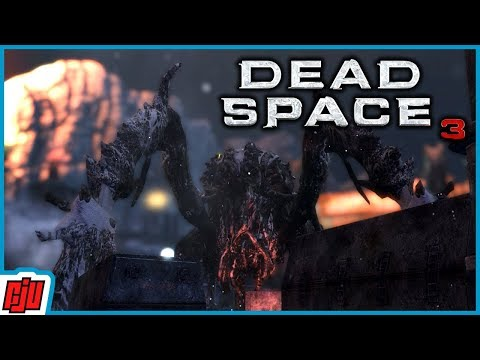 Dead Space 3 Part 13 | Horror Game | PC Gameplay Walkthrough