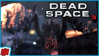 Dead Space 3 Part 13 | Horror Game | PC Gameplay Walkthrough