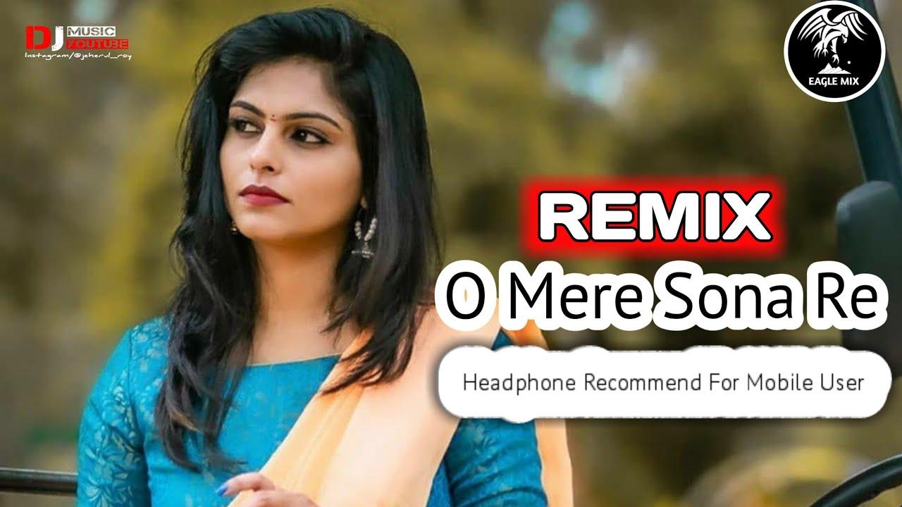 asha bhosle o mere sona re remix mp3 free download