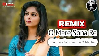 O Mere Sona Re Sona Re Remix   Old Hindi Songs Dj Remix 2019   Eagle Mix
