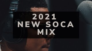 Dj Puffy - BRAND NEW Soca 2021 Mix