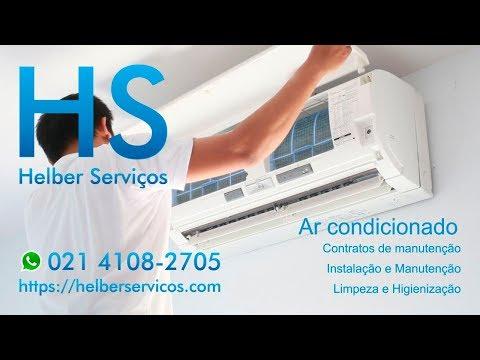Instalação de ar condicionado split no Rio de Janeiro Tel: 21 4108-2705 / 21 98748-7864 de YouTube · Duración:  9 minutos 49 segundos  · Más de 727.000 vistas · cargado el 22.01.2010 · cargado por Helber Coutinho