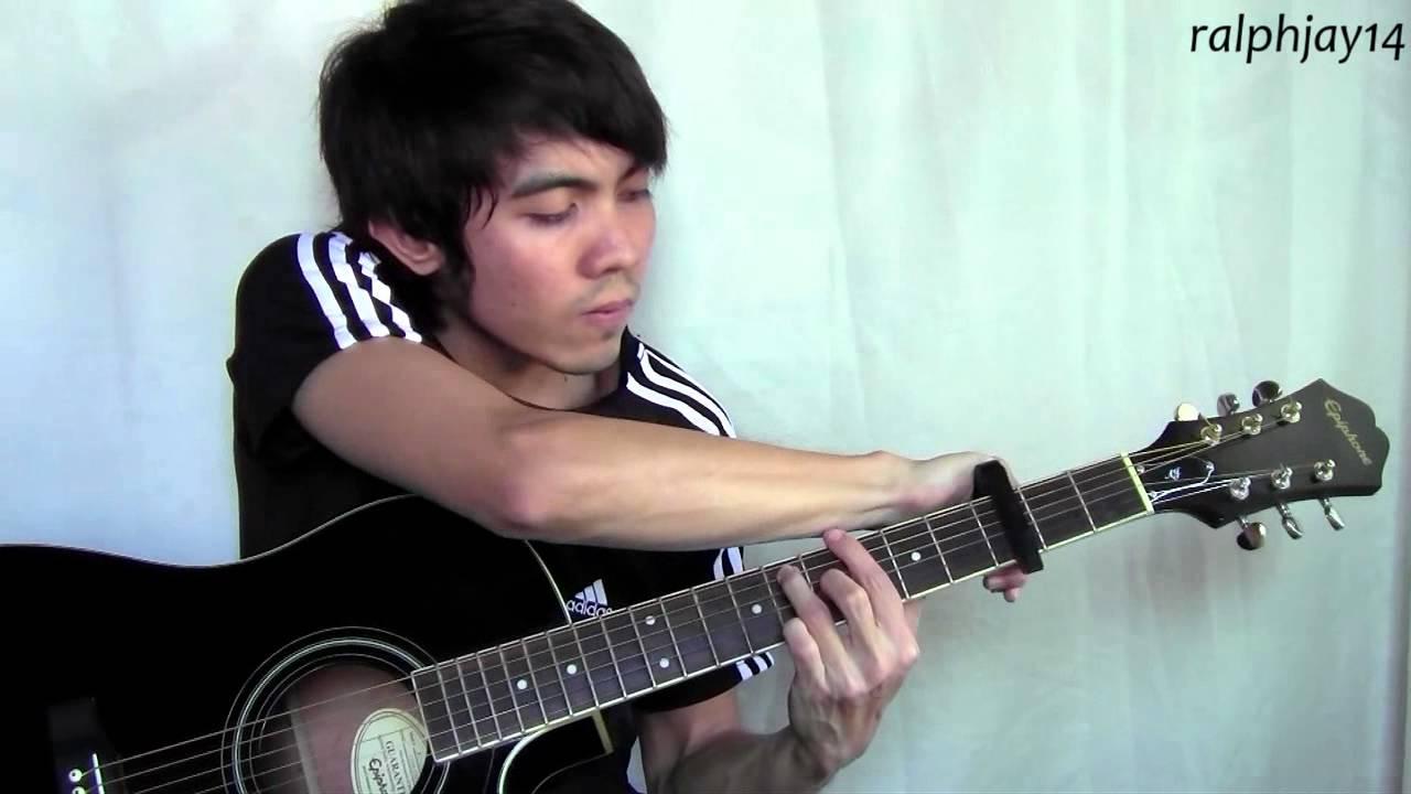 Pangarap Lang Kita - Parokya ni Edgar (fingerstyle guitar cover) - YouTube