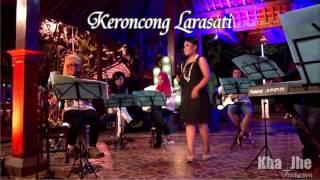 Menunggu - Keroncong Larasati (Cover)