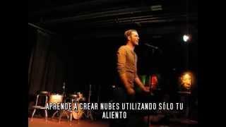 Neil Hilborn - This Is Not The End Of The World (subtitulada al español)