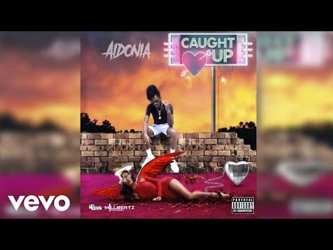 Aidonia - Caught Up