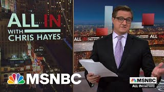 Watch All In With Chris Hayes Highlights: October 12th | MSNBC