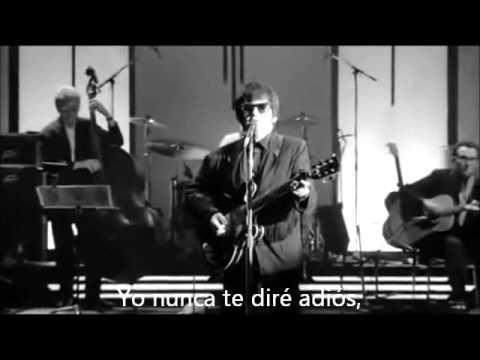 Roy Orbison - Blue Angel (Subtitulado)