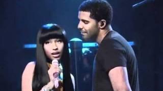 Make Me Proud Drake feat. Nicki Minaj SNL Chopped and Screwed Thumbnail