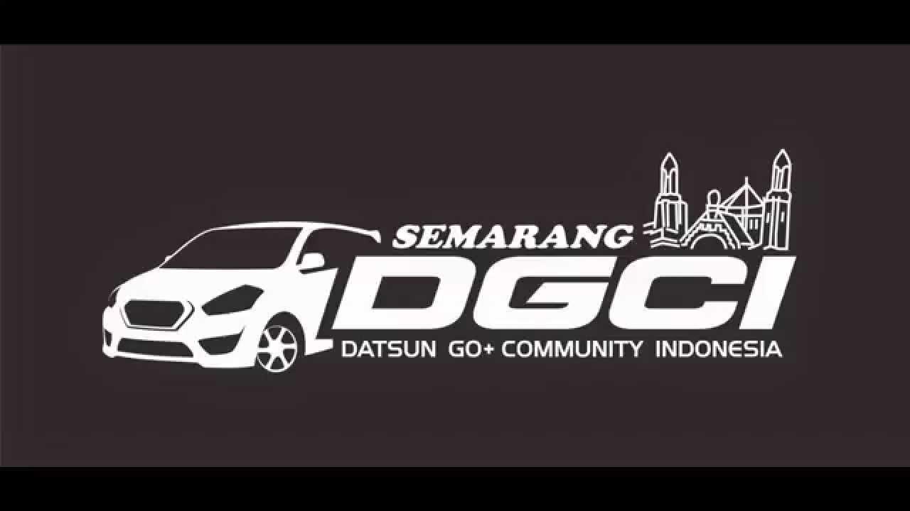 Komunitas Datsun Go Semarang - YouTube