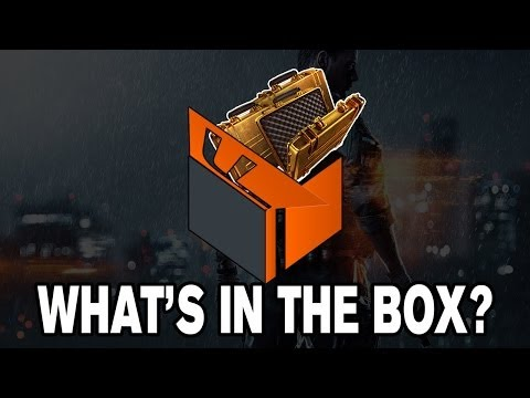 Battlefield 4 Premium Battlepacks Unboxing [What's In The Box?]