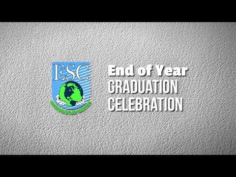 Garland ISD: Evening Study Center Graduation 2018
