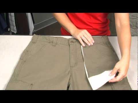 Carhartt - Cargo Pants