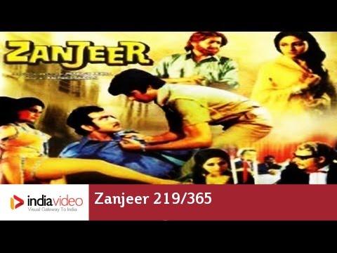 Zanjeer, 219/365 Bollywood Centenary...