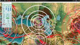 10/17/2018 -- Dutchsinse Earthquake Live Stream BLOCKED in all countries -- SEE AT END OF VIDEO
