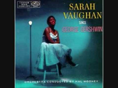 Sarah Vaughan - Someone to Watch Over Me
