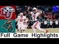 Liberty vs #12 Coastal Carolina Highlights (F/OT) | 2020 Cure Bowl | 2020 College Football Highlight