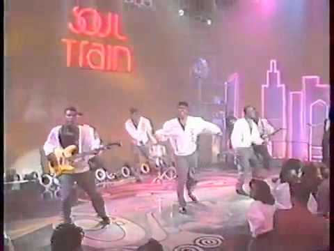 Soul Train 89' Performance - Full Force - Ain't My Type Of Hype!