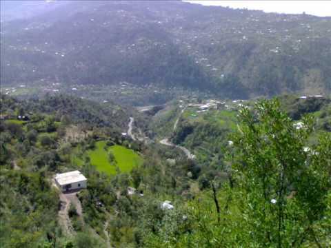 Arja Bagh Azad Kashmir(Raja Tahir Mumtaz)